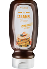 Body Attack Caramel Sirup - 320ml