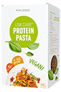 Body Attack Low Carb-Protein-Pasta Vegan - 250g