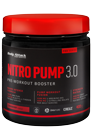 Body Attack Nitro Pump 3.0 - 400g *Reseller*