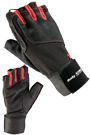 Body Attack Sports Nutrition Weight Lifting Gloves Profi