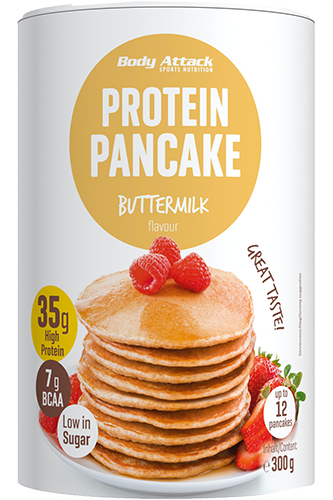 Body Attack Protein Pancake - 300g