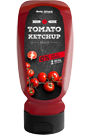 Body Attack Tomato Ketchup Sauce - 320 ml
