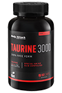Body Attack Taurine 3000 - 90 Caps