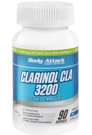 Body Attack Clarinol CLA 3200  - 90 Softgel Caps