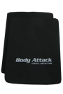 Body Attack Sports Nutrition Grip Pads - 1 Pair